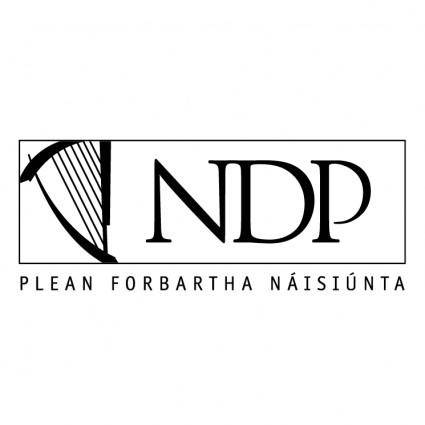 free vector Ndp 1