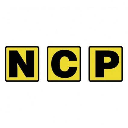 free vector Ncp