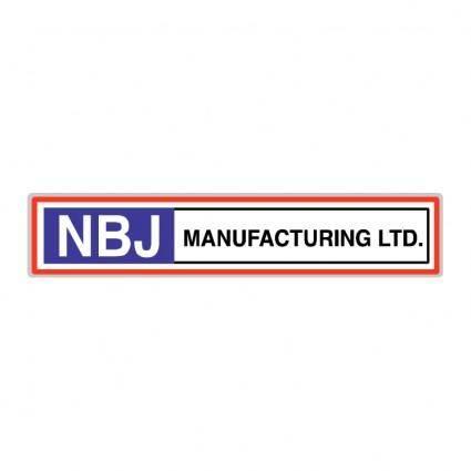 Nbj manufacturing