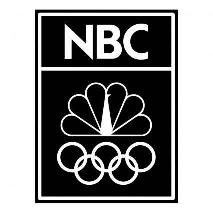 free vector Nbc olympics 0