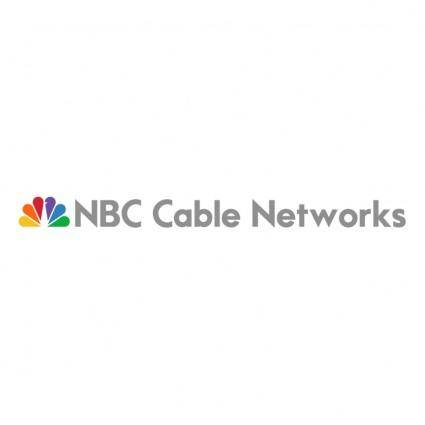 Nbc cable networks
