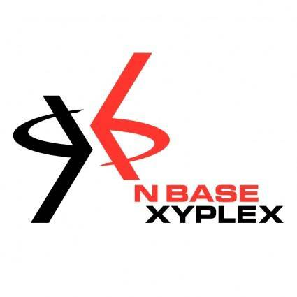 free vector Nbase xyplex