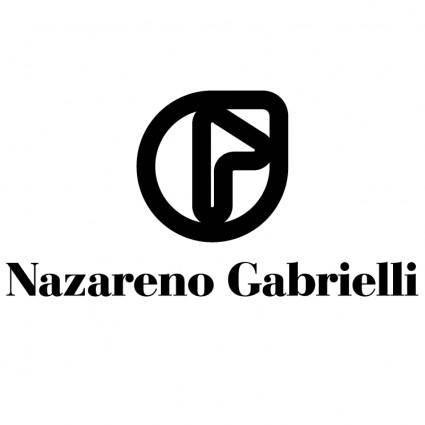 free vector Nazareno gabrielli