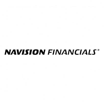 Navision financial