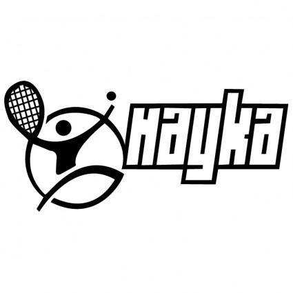 free vector Nauka