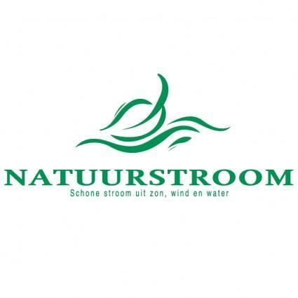free vector Natuurstroom