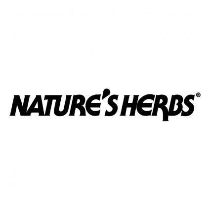 Natures herbs