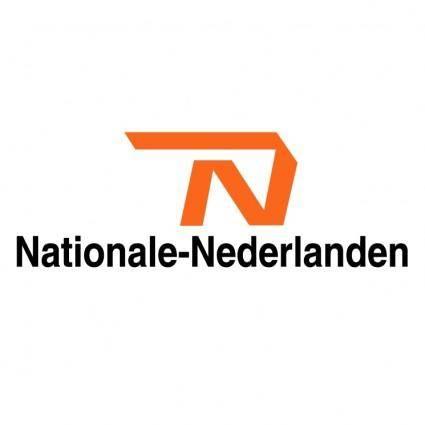free vector Nationale nederlanden 0