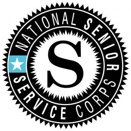 National senior service corps