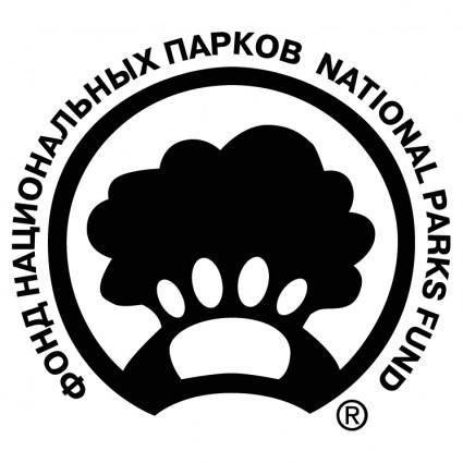 National parks fund