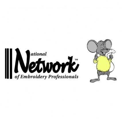 free vector National network