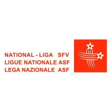 free vector National liga sfv