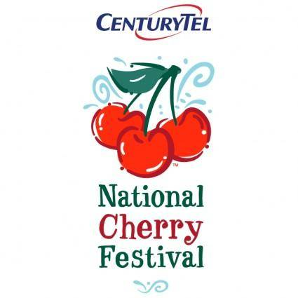 National cherry festival 0
