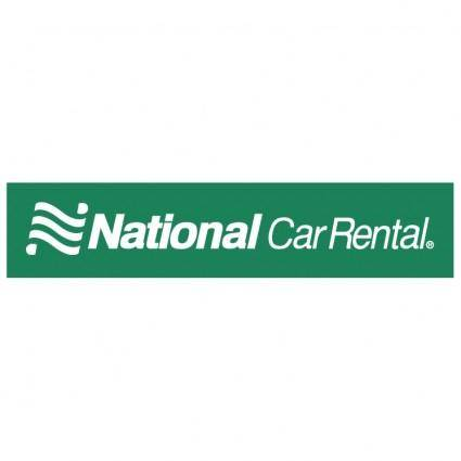 National car rental 0