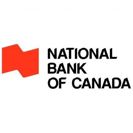 free vector National bank of canada