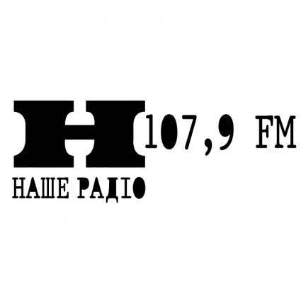 Nashe radio 0