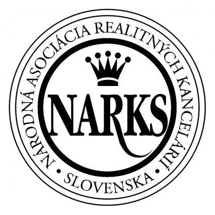 free vector Narks