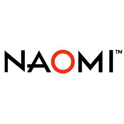 free vector Naomi