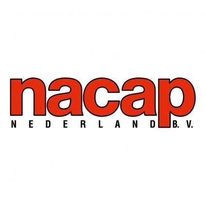 Nacap nederland bv