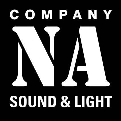 free vector Na sound light