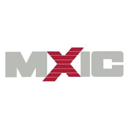 free vector Mxic