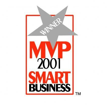 free vector Mvp smart business