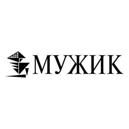 free vector Muzhik
