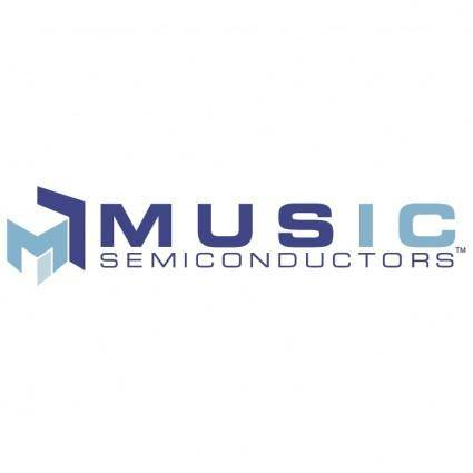 Music semiconductors 0