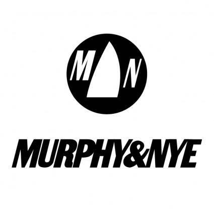 Murphy nye