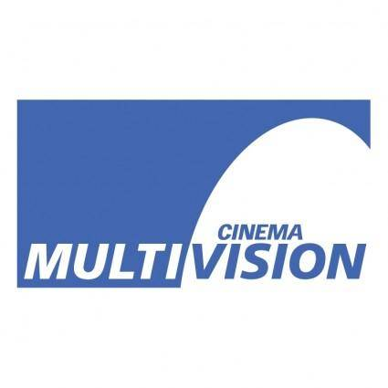 free vector Multivision cinema