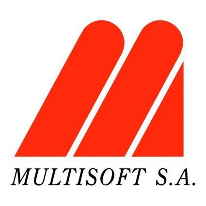 free vector Multisoft