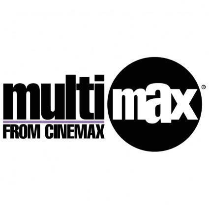 free vector Multimax