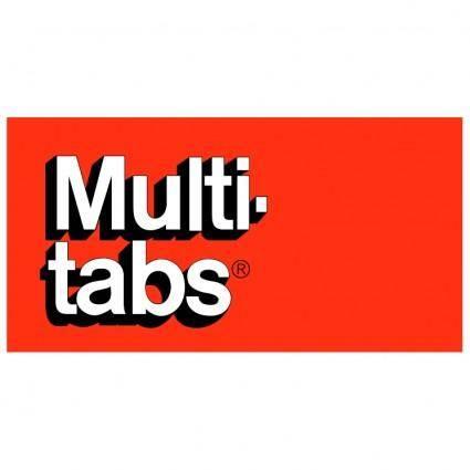 free vector Multi tabs