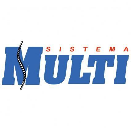 Multi sistema