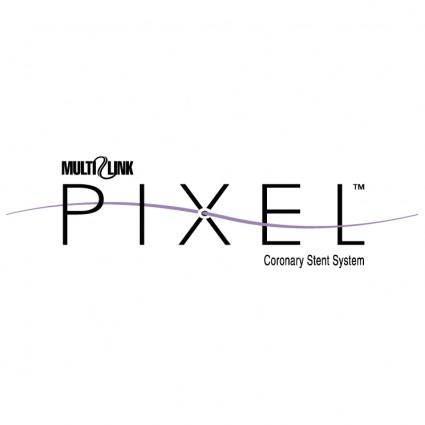 Multi link pixel