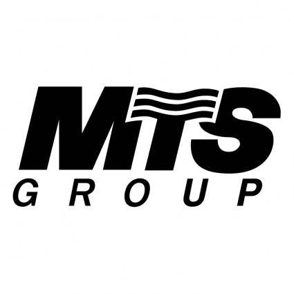 free vector Mts group