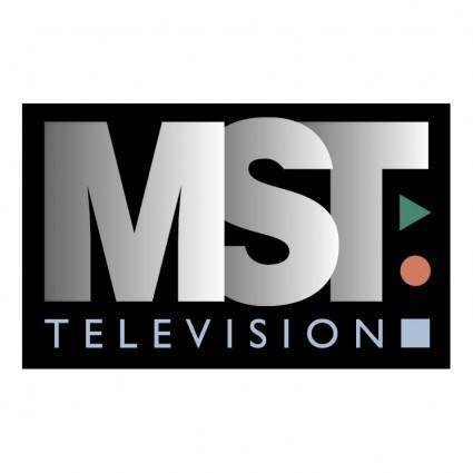 Mst television