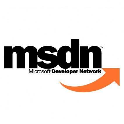 Msdn 0