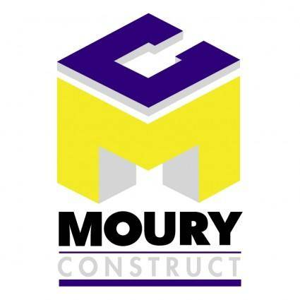 free vector Moury construct