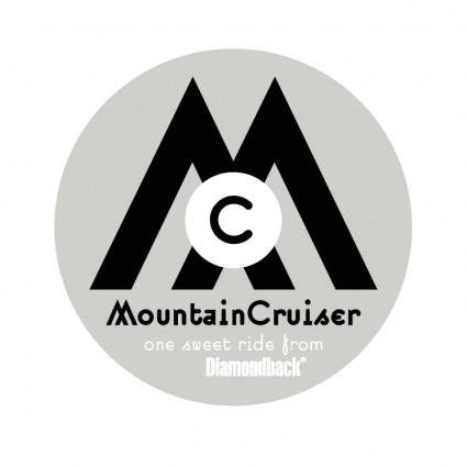 Mountain cruiser