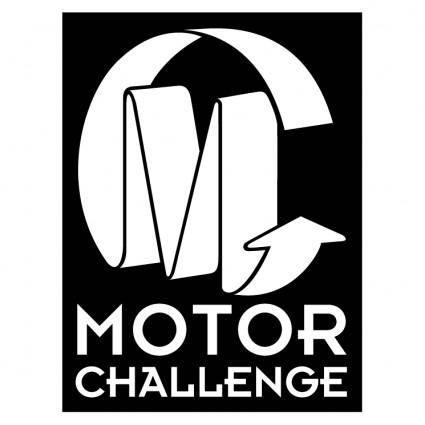 Motor challenge