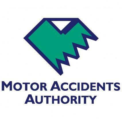 Motor accidents authority 0