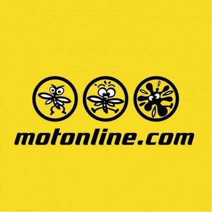 Motonlinecom