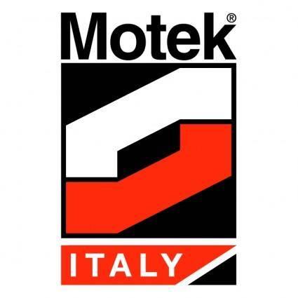 free vector Motek italy