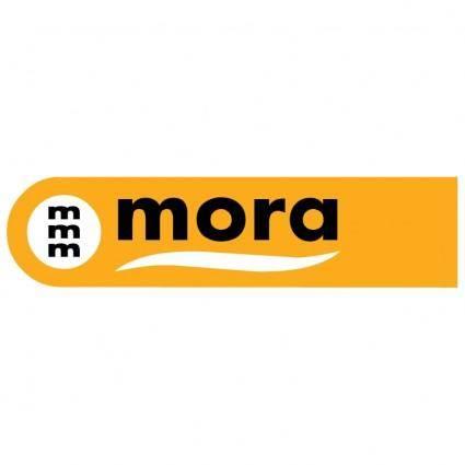 free vector Mora 1