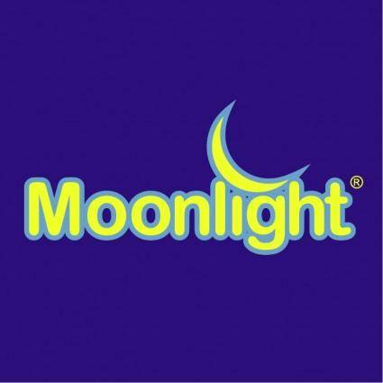 free vector Moonlight