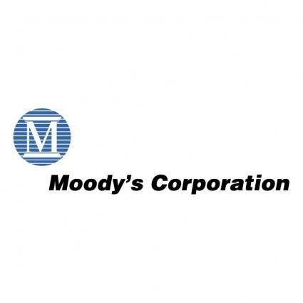 Moodys corporation