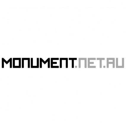Monumentnetau