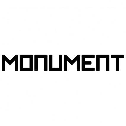 free vector Monument