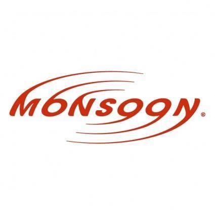 free vector Monsoon
